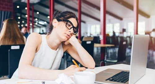 How can offices tackle the summer slump in productivity?