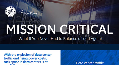 Infographic: What If You Never Had to Balance a Load Again?