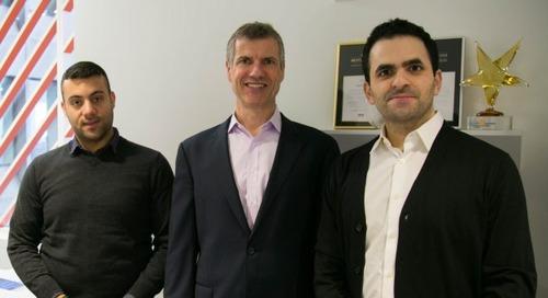 Cority & The Refugee Career Jumpstart Project