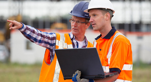 OSHA Update: Recordkeeping & Reporting Rule