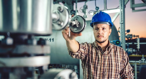 EHS & Quality: Five Key Challenges Facing Industrial Hygiene Professionals