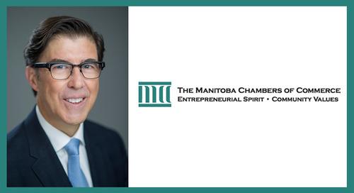 Manitoba Chambers of Commerce: Emerging Digital Trends