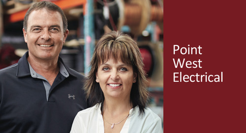 Manitoba Business Spotlight: Point West Electrical