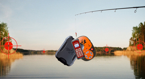 Hunting & Fishing in MB: Hooked on Big Technology