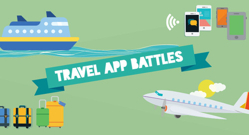 4 Lessons You Need to Know From Competitive Travel App Battles