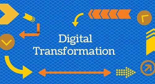 IT Budget Priorities Shift to Digital Transformation