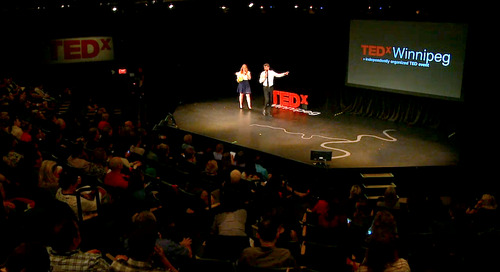 What you missed at TEDx Winnipeg 2016