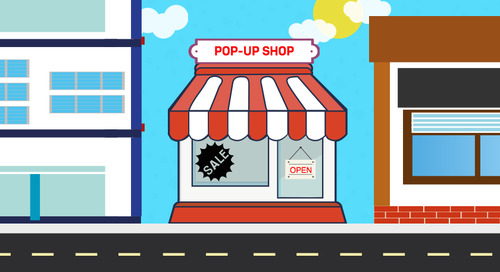 Should you invest in a pop-up shop?