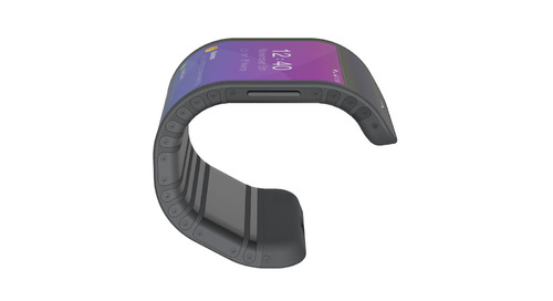 Future Tech: Gaming Gear, Super Small SSD & Bendable Wrist Phones