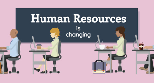 """Millennial """"Yelp Girl"""" & what Human Resources should have done differently"""