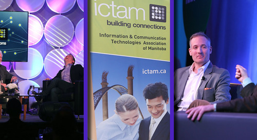 Local organization helping Manitoba companies transform IT departments