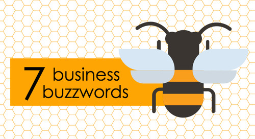 7 Business Buzzwords: Love Them or Hate Them?