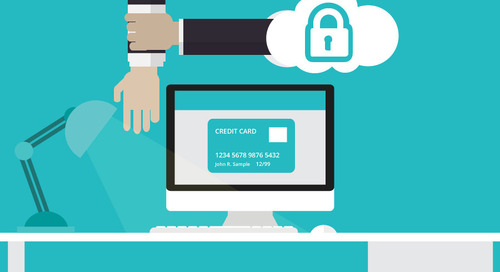 Are hackers after your small business data?
