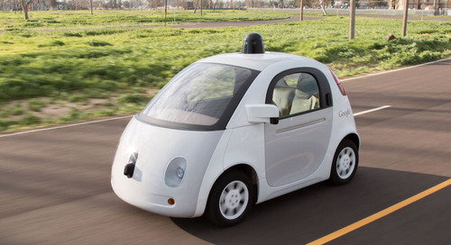 How self-driving cars will change every one of these industries