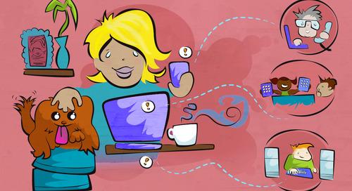 Top 10 Tech Trends for Digital Business