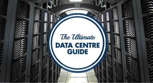 The Ultimate Data Centre Guide