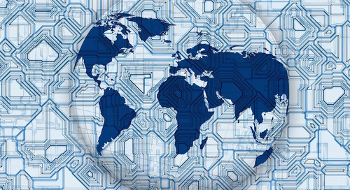Looking for a data centre? Consider geography