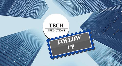 Did these 2016 tech predictions come true?