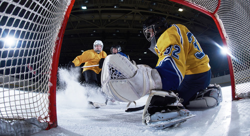 How your business is like a hockey game