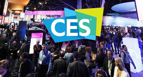 CES 2017 wows crowds with incredible new tech