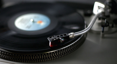 Dust off that record player: Tech that will turn heads in 2017