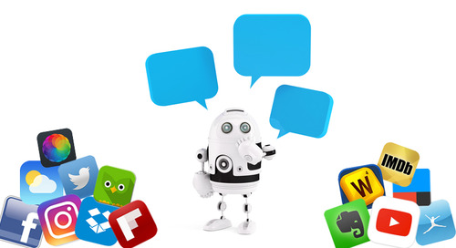 Will chatbots end our favourite apps?