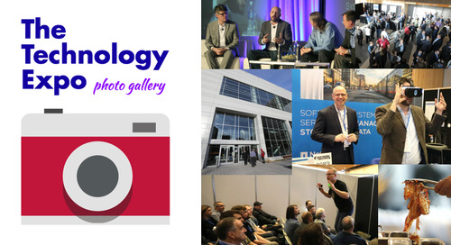 Photo Gallery: The Technology Expo 2017
