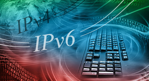 Is it time to upgrade your IP address?