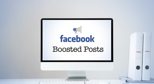 How to boost posts on Facebook