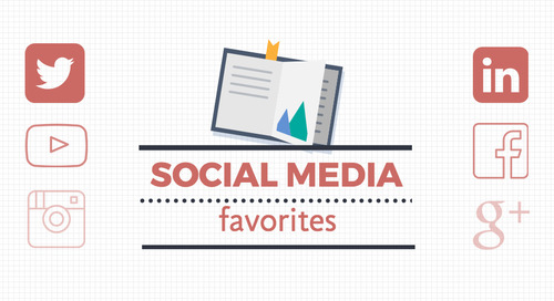 Your 8 favourite stories on social media