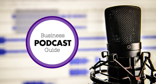 How to podcast for your small business