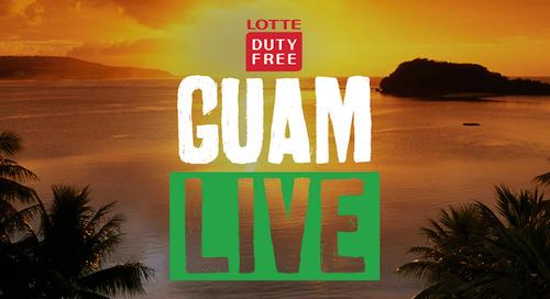 Hawaii's Mana'o Company to Play at Guam Live 2016