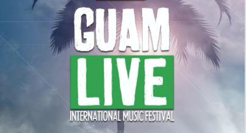Guam Live International Music Festival 2016 Official Teaser