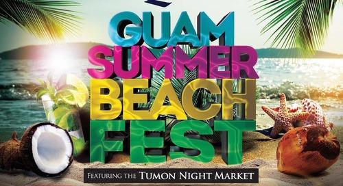 The Lowdown on Weekend 2 of Summer Beach Fest