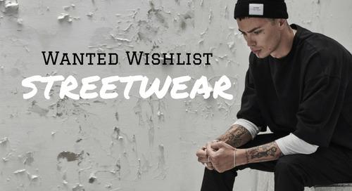 Streetwear Gift Guide