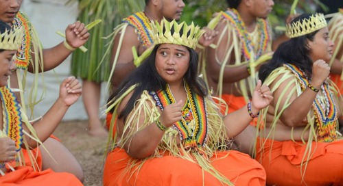 Get Ready for the Guam Micronesia Island Fair