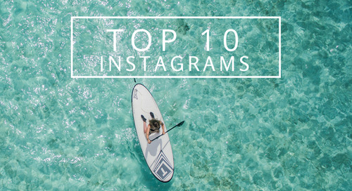 Tuesday Ten: Our Favorite Instagrams of the Week