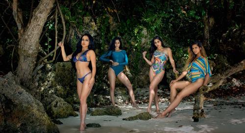 UNO Magazine's 2017 Bikini Blowout