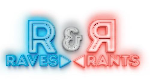 UNO 41 Rants & Raves