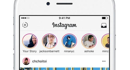 WANTED TECH: Facebook Takes Aim at SnapChat