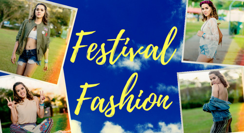 [GUAM LIVE 2017] Fashion Report: Fashion Festivals
