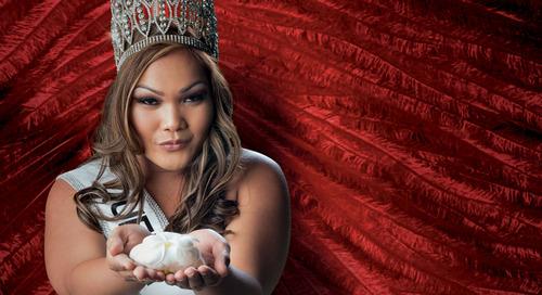 Guam Pride: Scarlett Castro-Dixon