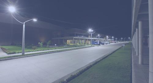 Postobón moderniza sus operaciones con la adopción de iluminación LED de GE