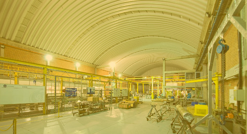 GE moderniza su planta de Cundinamarca con tecnología de iluminación LED