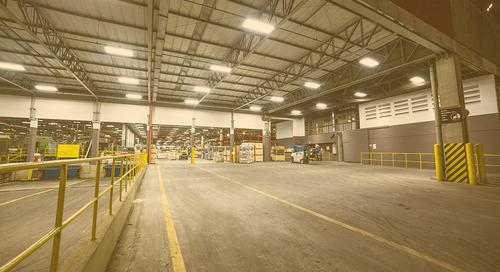 Cummins adopta LEDs y alía economía y alta productividad