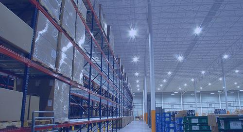Central Star Logistics apuesta por la sustentabilidad con la tecnología LED de GE