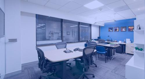 Microsoft Colombia moderniza sus instalaciones con tecnología LED de General Electric