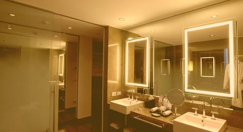 Westin Lima renueva su sistema de iluminación con más de 4 mil lámparas LED de GE