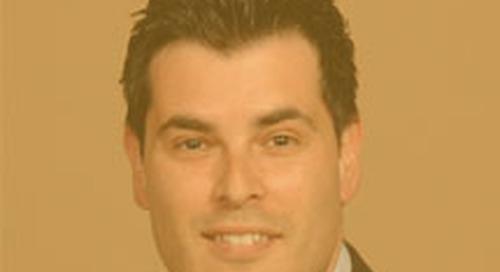 Agostino Renna nombrado Presidente y CEO de GE Europa