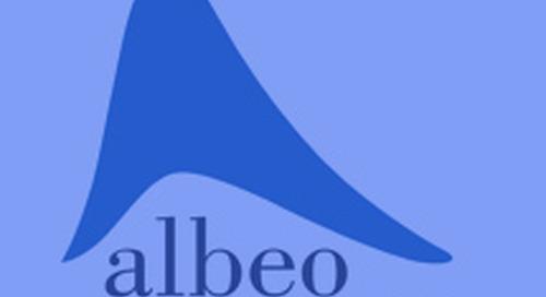 GE adquiere la compañía de accesorios Tecnologías Albeo, establecida en Colorado